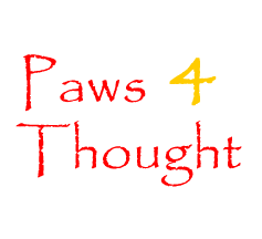 paws4 thought Pet sitting